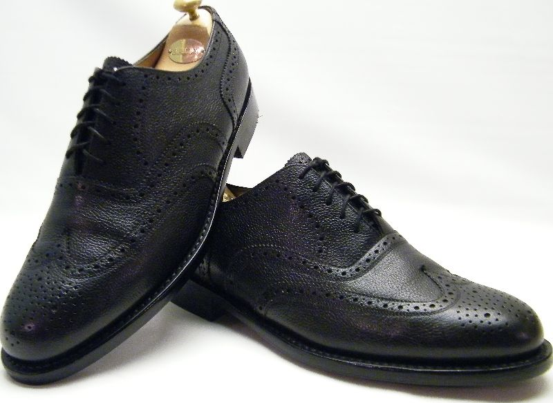 Mens Wingtip Shoes Used Canada
